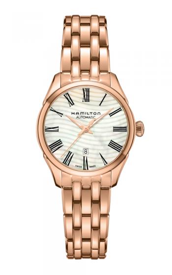 Hamilton Jazzmaster Lady Watch H42245191 product image