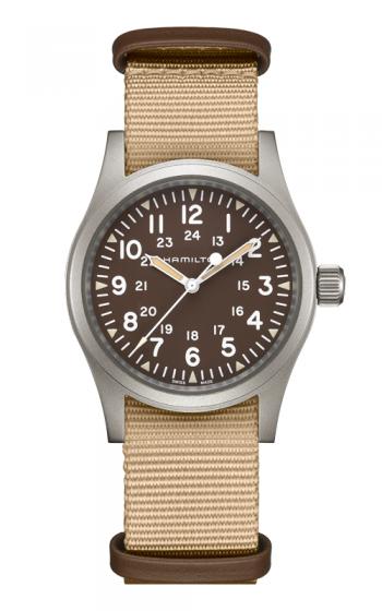 Hamilton Mechanical Watch H69429901 product image