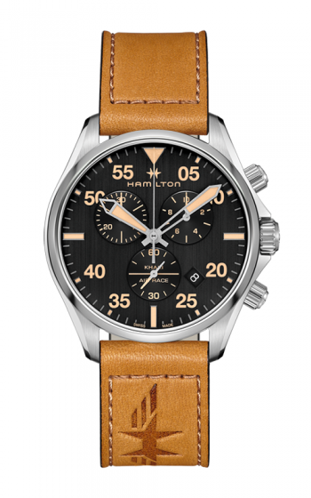 Hamilton Khaki Pilot Watch H76722531 product image