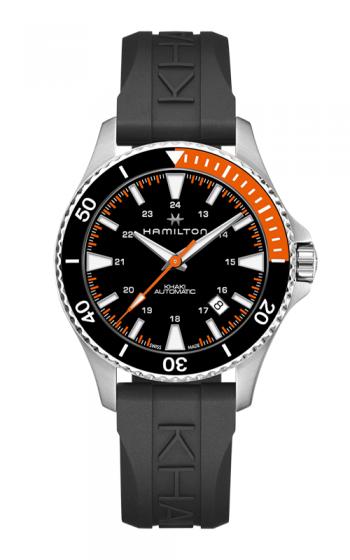 Hamilton Scuba Auto Watch H82305331 product image