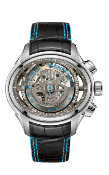 Hamilton Face to Face Watch H32866781 product image