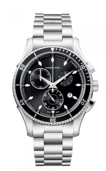 Hamilton Seaview Watch H37512131 product image