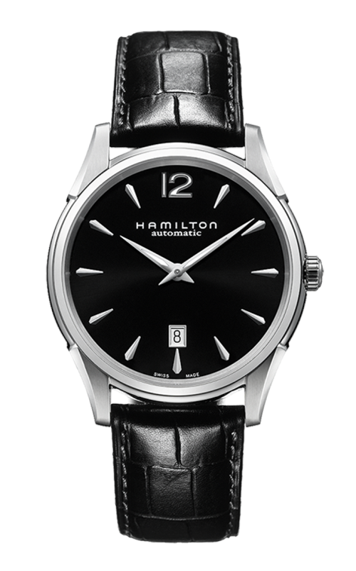 Hamilton Slim Auto Watch H38615735 product image