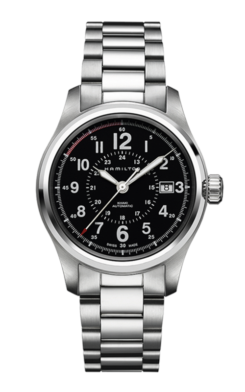 Hamilton Khaki Field Watch H70595133 product image