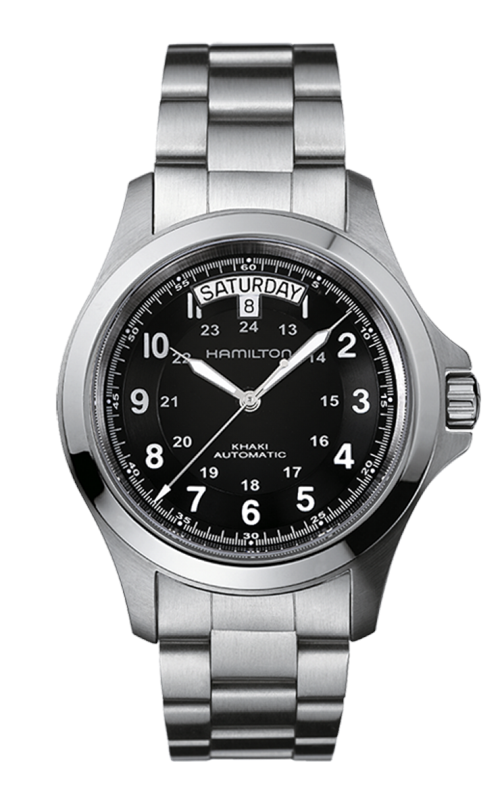 Hamilton King Auto Watch H64455133 product image