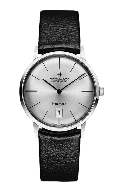 Hamilton Intra-Matic Watch H38455751 product image