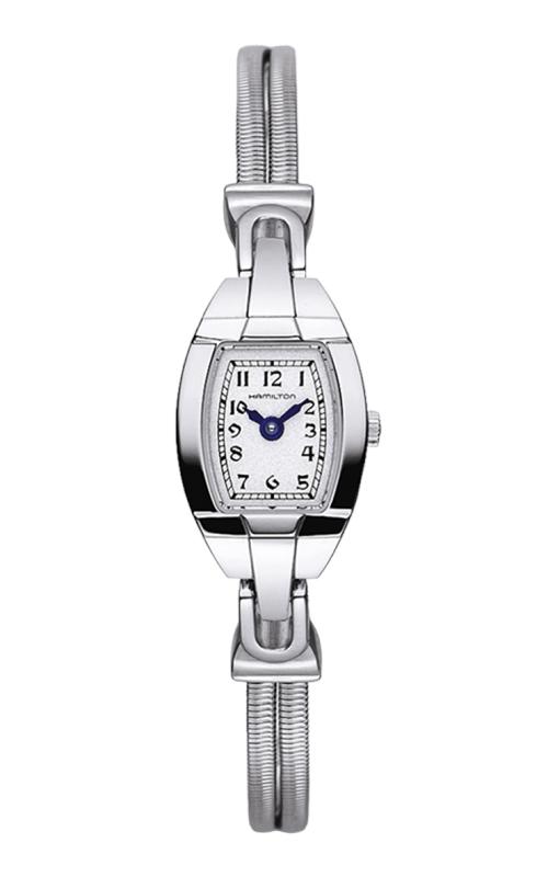 Hamilton Lady Hamilton Quartz Watch H31111183 product image