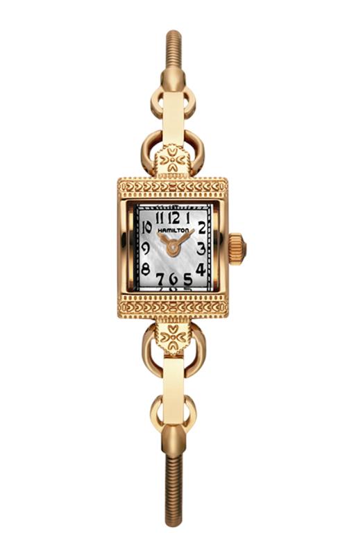 Hamilton Lady Hamilton Vintage Quartz  Watch H31241113 product image