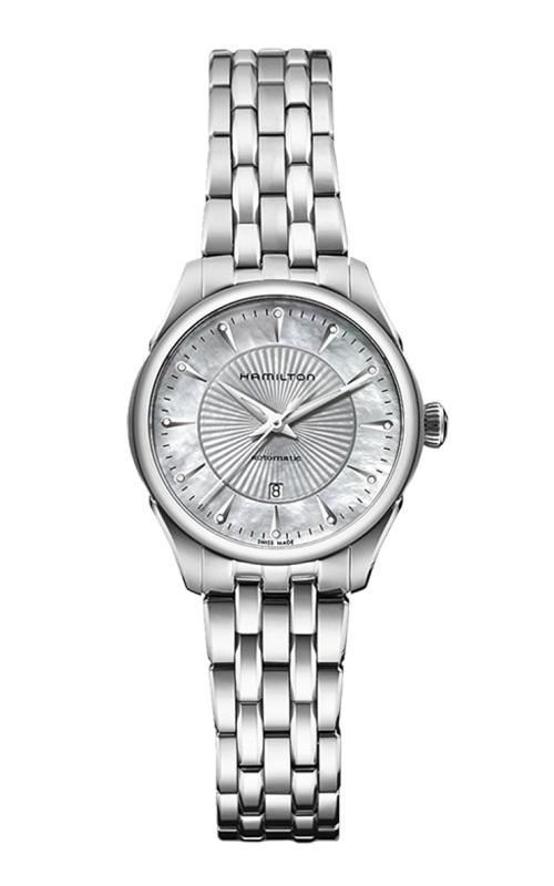 Hamilton Jazzmaster Lady Watch H42215111 product image