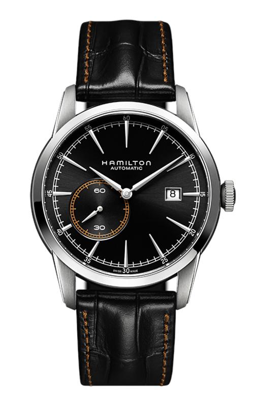 Hamilton Railroad Watch H40515731 product image