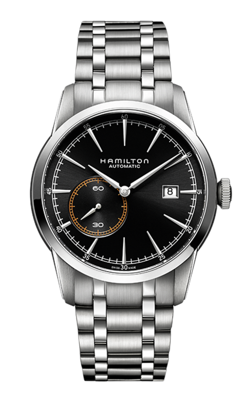 Hamilton Railroad Watch H40515131 product image