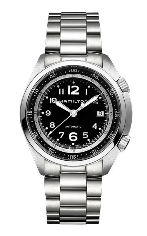 Hamilton Pilot Watch H76455133 product image