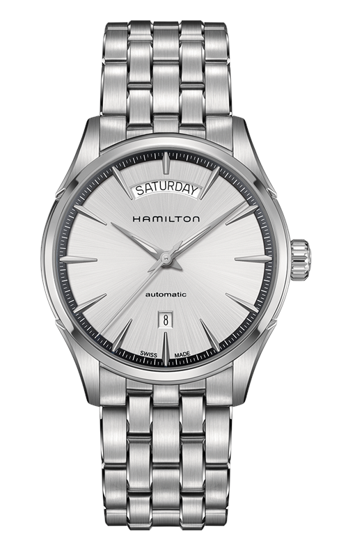 Hamilton Jazzmaster Day Date Watch H42565151 product image