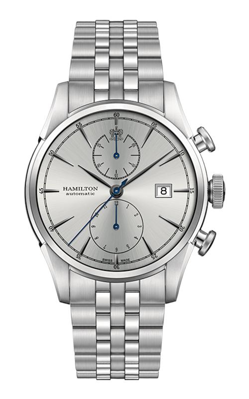Hamilton Spirit of Liberty Watch H32416981 product image