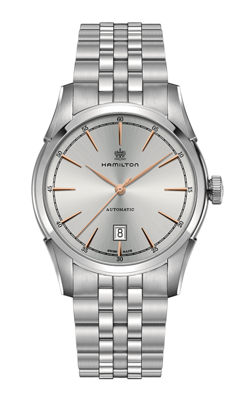 Hamilton American Classic Spirit Of Liberty Watch H42415051 product image