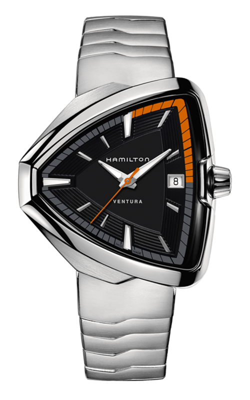 Hamilton Ventura Elvis80 Quartz Watch H24551131 product image