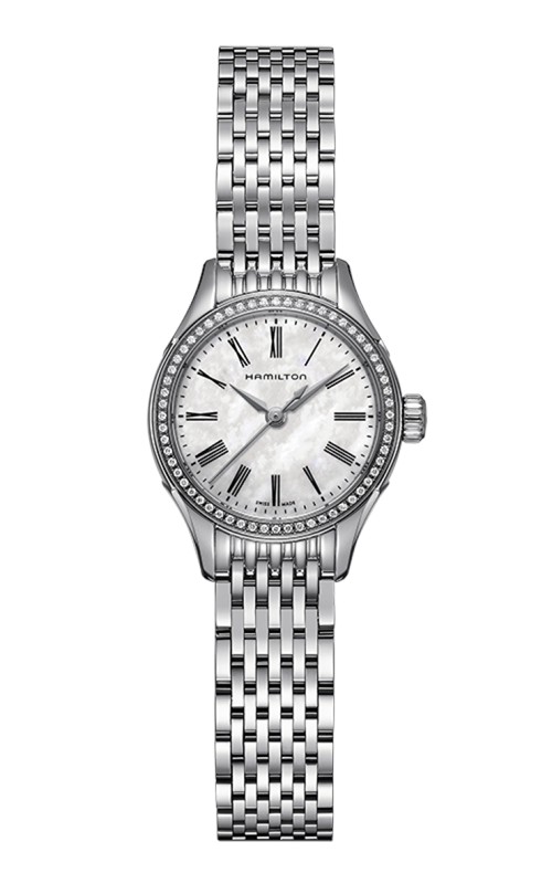 Hamilton American Classic Valiant Quartz Watch H39211194 product image