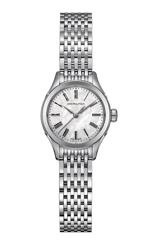 Hamilton American Classic Valiant Watch H39251194 product image