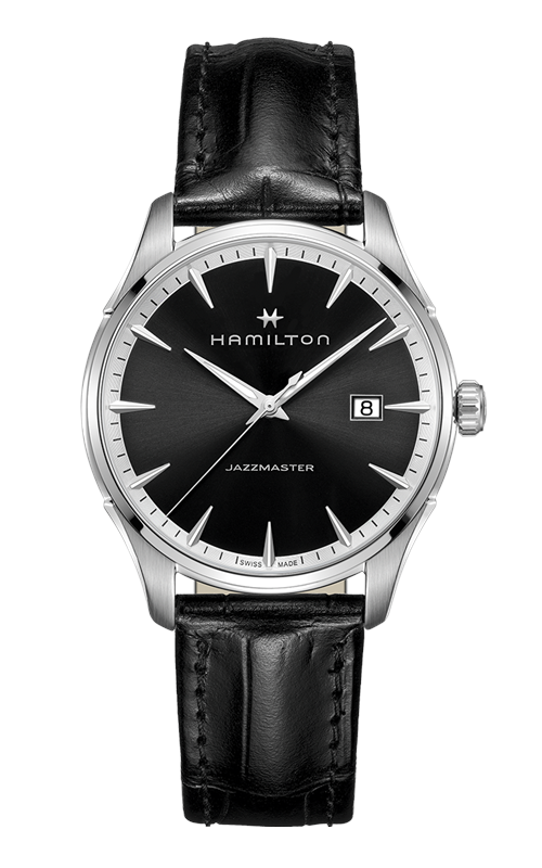 Hamilton Gent Quartz Watch H32451731 product image