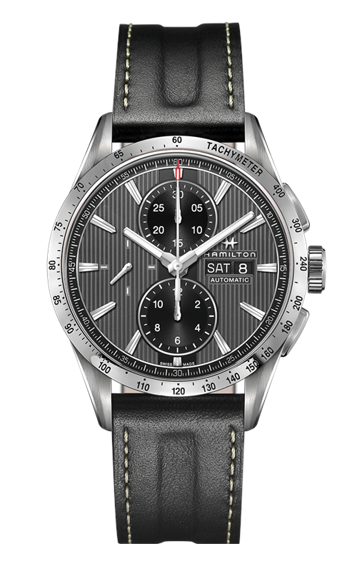 Hamilton Auto Chrono Watch H43516731 product image