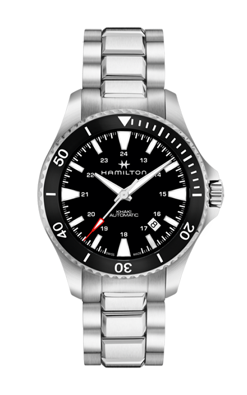 Hamilton Scuba Auto Watch H82335131 product image