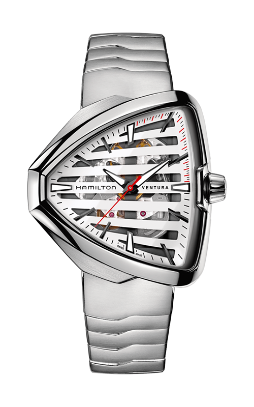 Hamilton Ventura Watch H24555181 product image