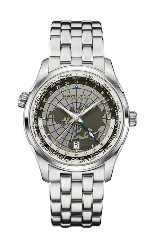 Hamilton Jazzmaster Watch H32605181 product image