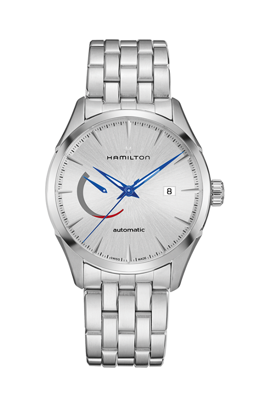 Hamilton Power Reserve Watch H32635181 product image