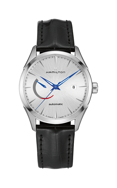 Hamilton Jazzmaster Power Reserve Watch H32635781 product image