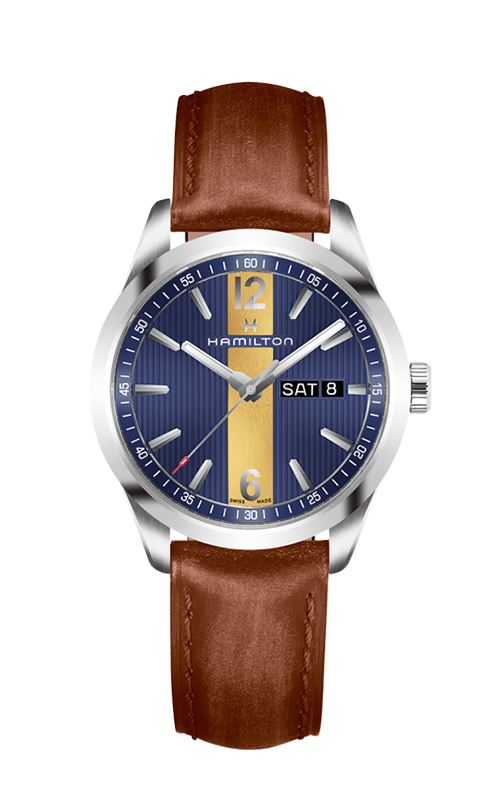 Hamilton Broadway Watch H43311541 product image