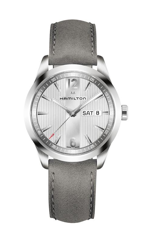 Hamilton Day Date Quartz Watch H43311915 product image