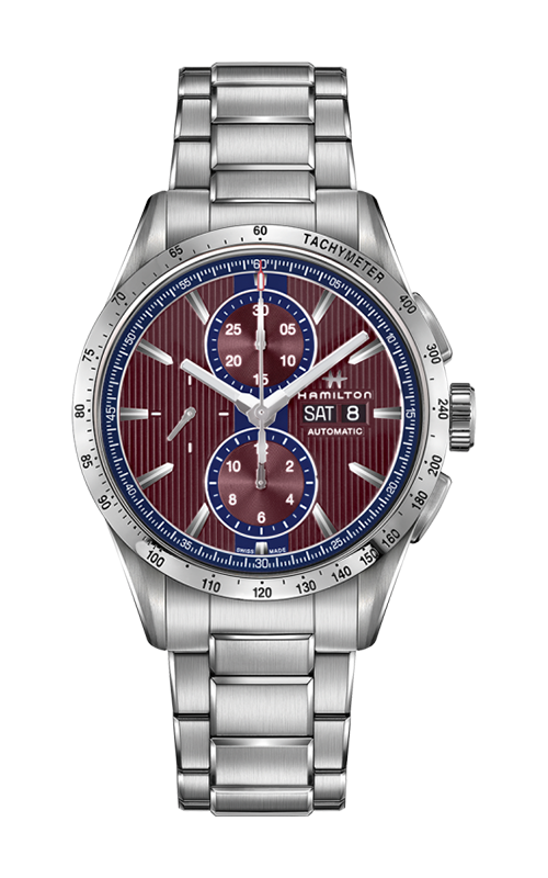 Hamilton Auto Chrono Watch H43516171 product image