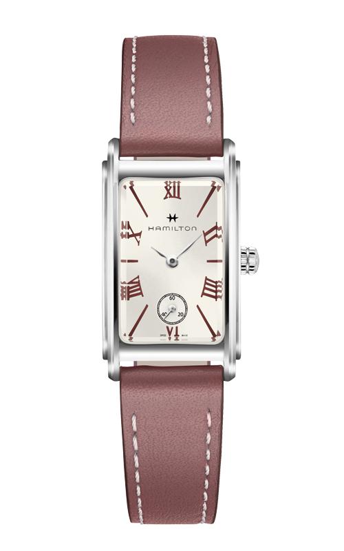 Hamilton Ardmore Quartz Watch H11221814 product image