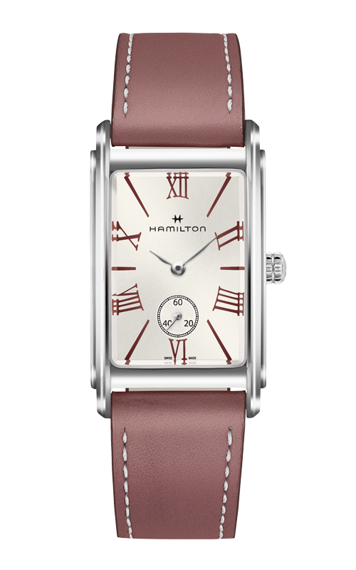 Hamilton Ardmore Quartz Watch H11421814 product image