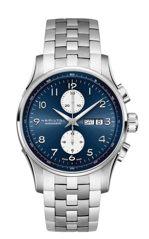 Hamilton Jazzmaster Watch H32766143 product image