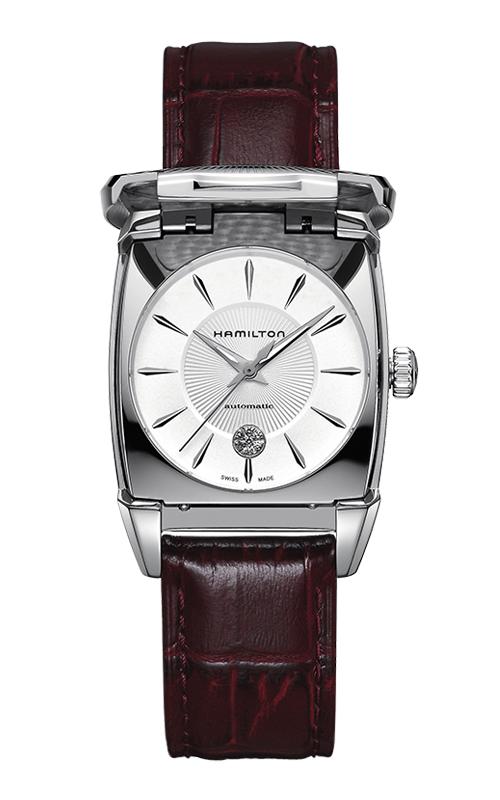 Hamilton Flintridge Lady Quartz Watch  H15415851 product image