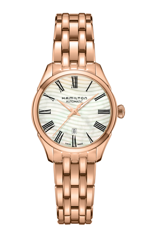 Hamilton Jazzmaster Lady Watch H42245191 product image
