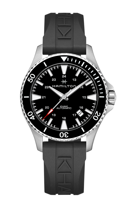 Hamilton Scuba Auto Watch H82335331 product image