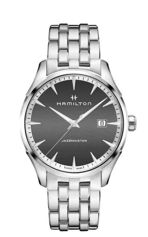 Hamilton Gent Quartz Watch H32451181 product image