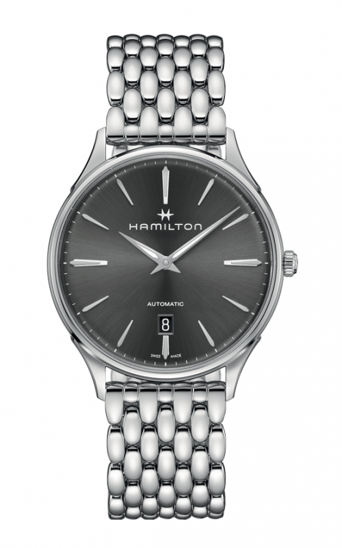 Hamilton Thinline Auto Watch H38525181 product image