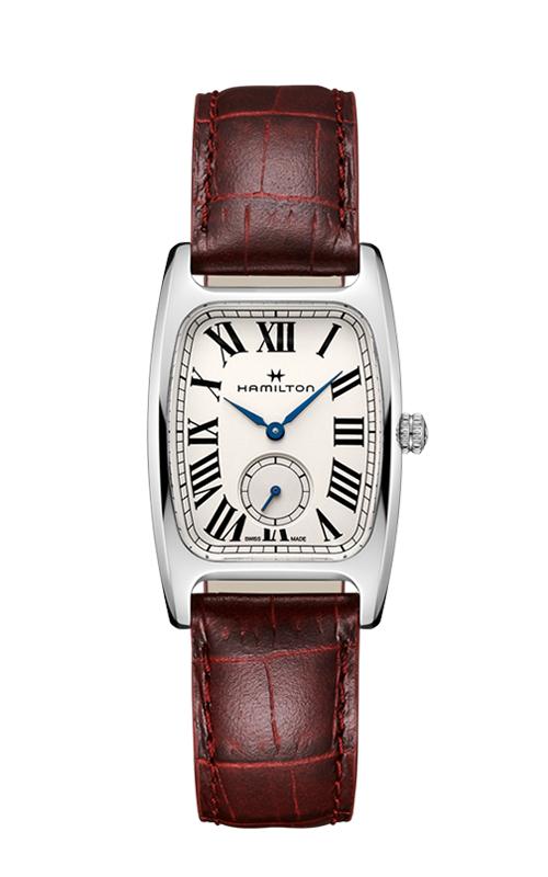 Hamilton Boulton L Watch H13421811 product image