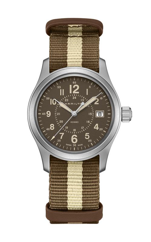Hamilton Quartz Watch H68201093 product image