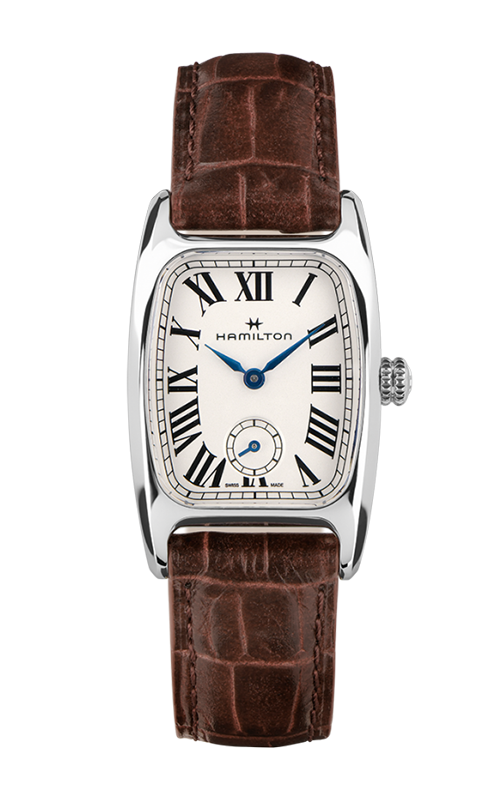 Hamilton  American Classic Boulton Watch H13321511 product image