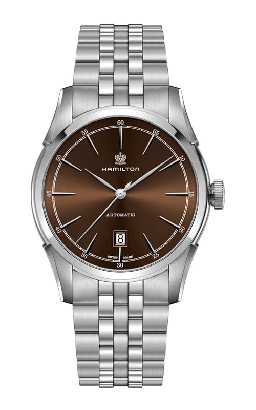 Hamilton Spirit of Liberty Watch H42415101 product image