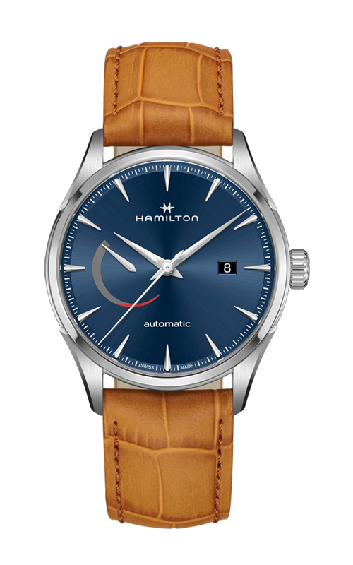 Hamilton Jazzmaster Power Reserve Auto Watch H32635541 product image