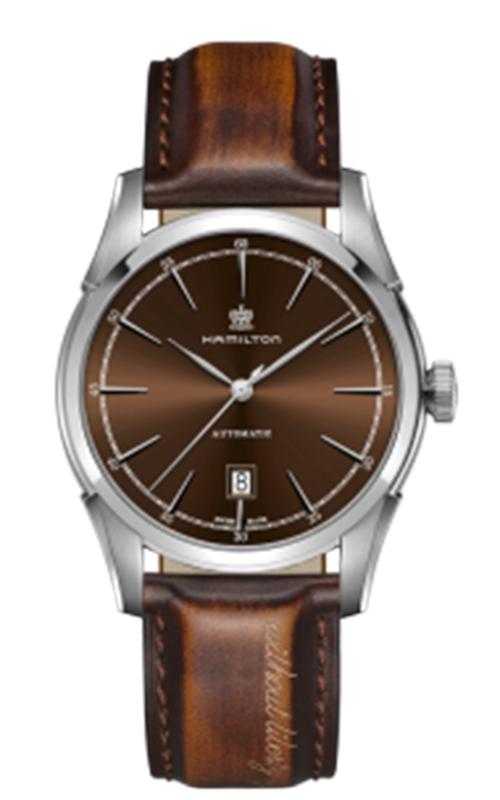 Hamilton Spirit of Liberty Watch H42415501 product image
