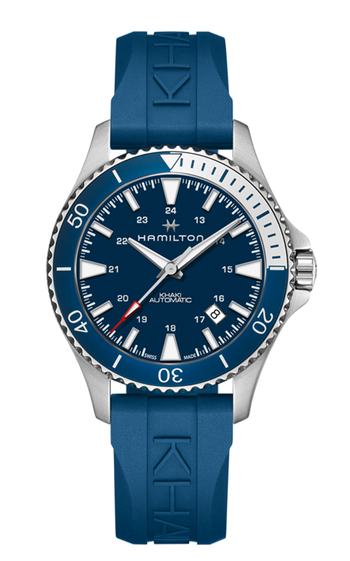 Hamilton Scuba Auto Watch H82345341 product image