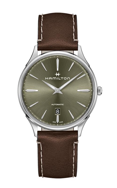 Hamilton Thinline Watch H38525561 product image