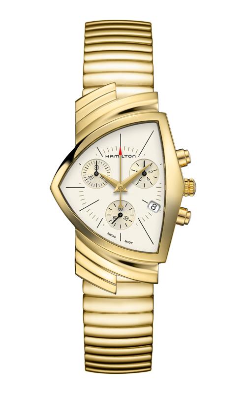 Hamilton Chrono Quartz Watch H24422151 product image