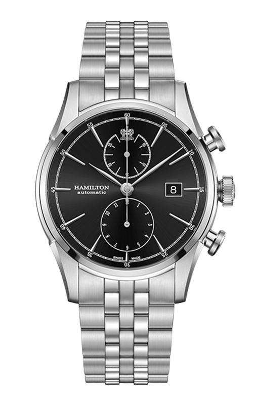 Hamilton American Classic Spirit Liberty Auto Chrono Watch H32416131 product image